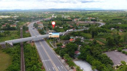 Cau Vuot Quang Binh – quoc lo 1A2