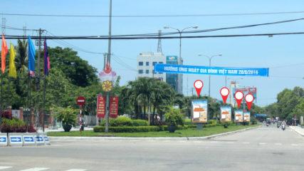 Duong Hung Vuong – TP Tam Ky – Quang Nam4