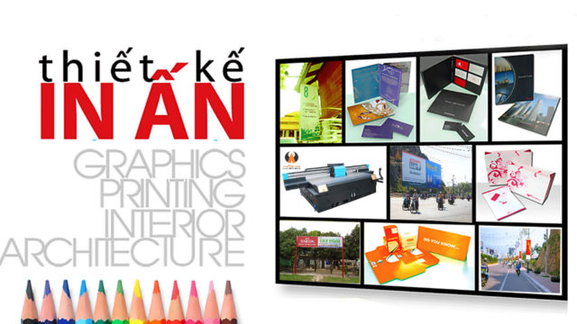 Design and Printing Services Archives - Asia Media Vietnam
